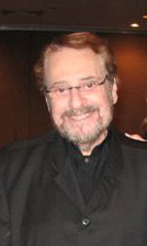 English: This is a photo of Phil Ramone taken ...