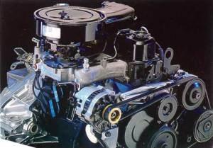Iron Duke engine  Wikipedia