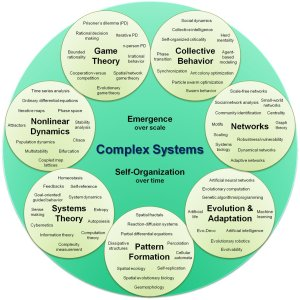 Complex system  Wikiwand
