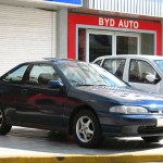 Ficheiro Hyundai Coupe 1 5 Ls 1994 14161515497 Jpg Wikipedia A Enciclopedia Livre