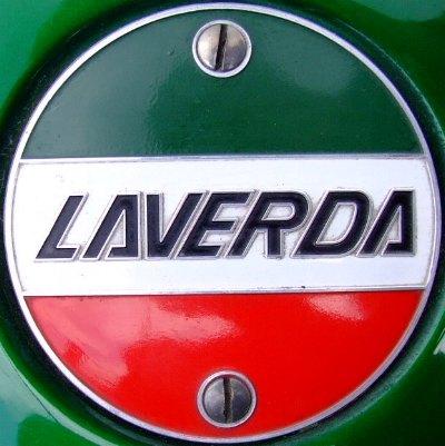 Moto Laverda  Wikipedia