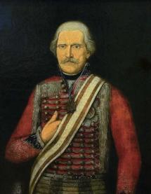 Gebhard Leberecht Von Blcher - Wikimedia Commons