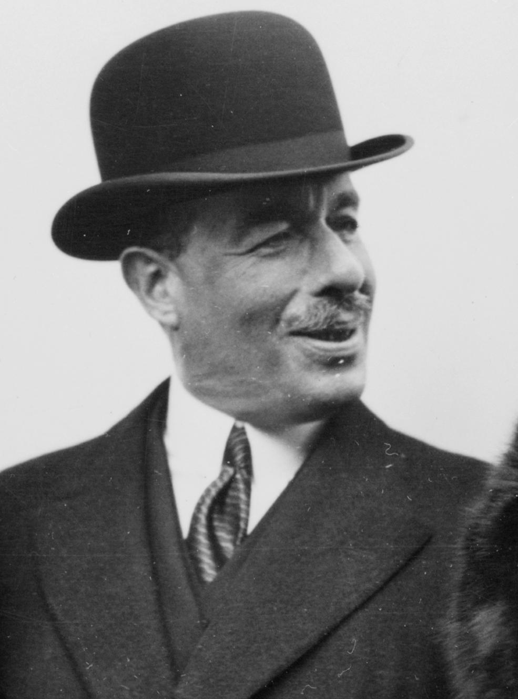Joseph Duveen 1st Baron Duveen Wikipedia