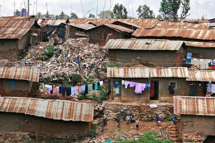 Kibera_Nairobi slum