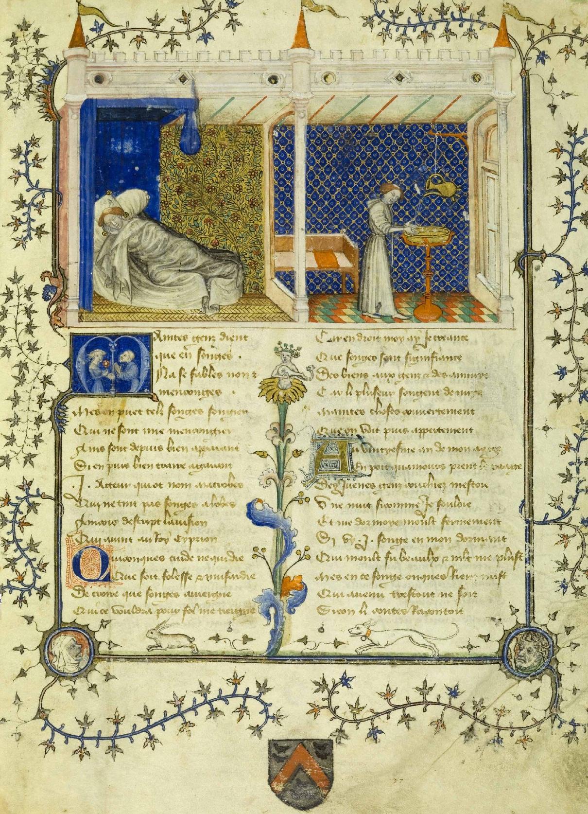 Le Roman De La Rose : roman, File:Le, Roman, Rose.jpg, Wikimedia, Commons