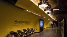 File Paris Metro Franklin . Roosevelt Station 8 October
