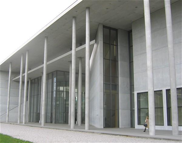 Pinakothek der Moderne  Wikipedia