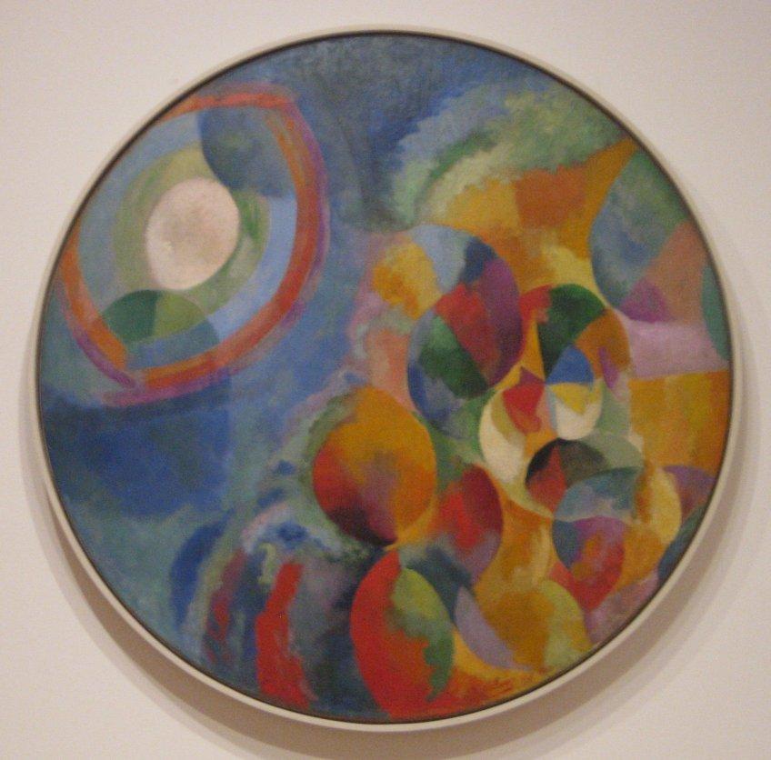 Orphisme Schilderkunst Wikipedia