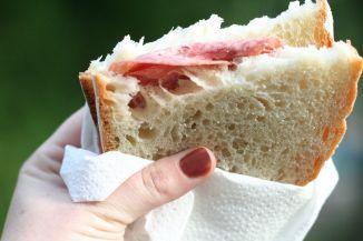 sandwich take aways in tel aviv