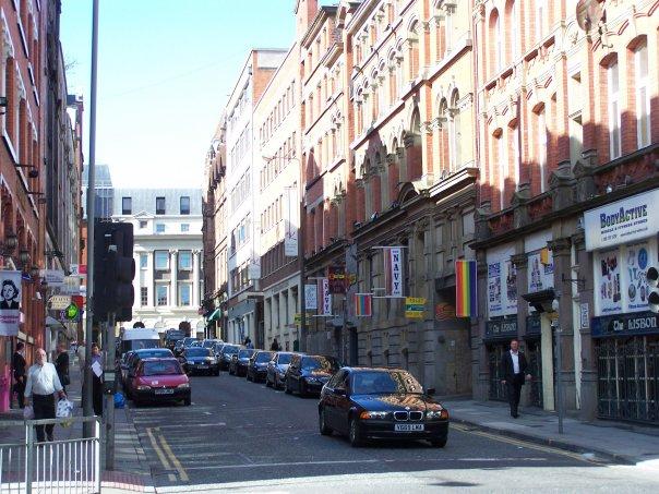 Stanley Street Liverpool  Wikipedia