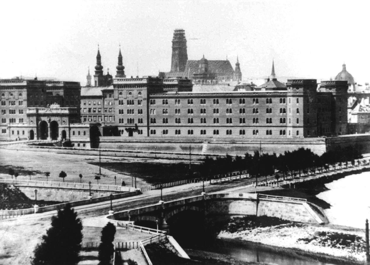 Hotel Wien Nahe Stephansdom
