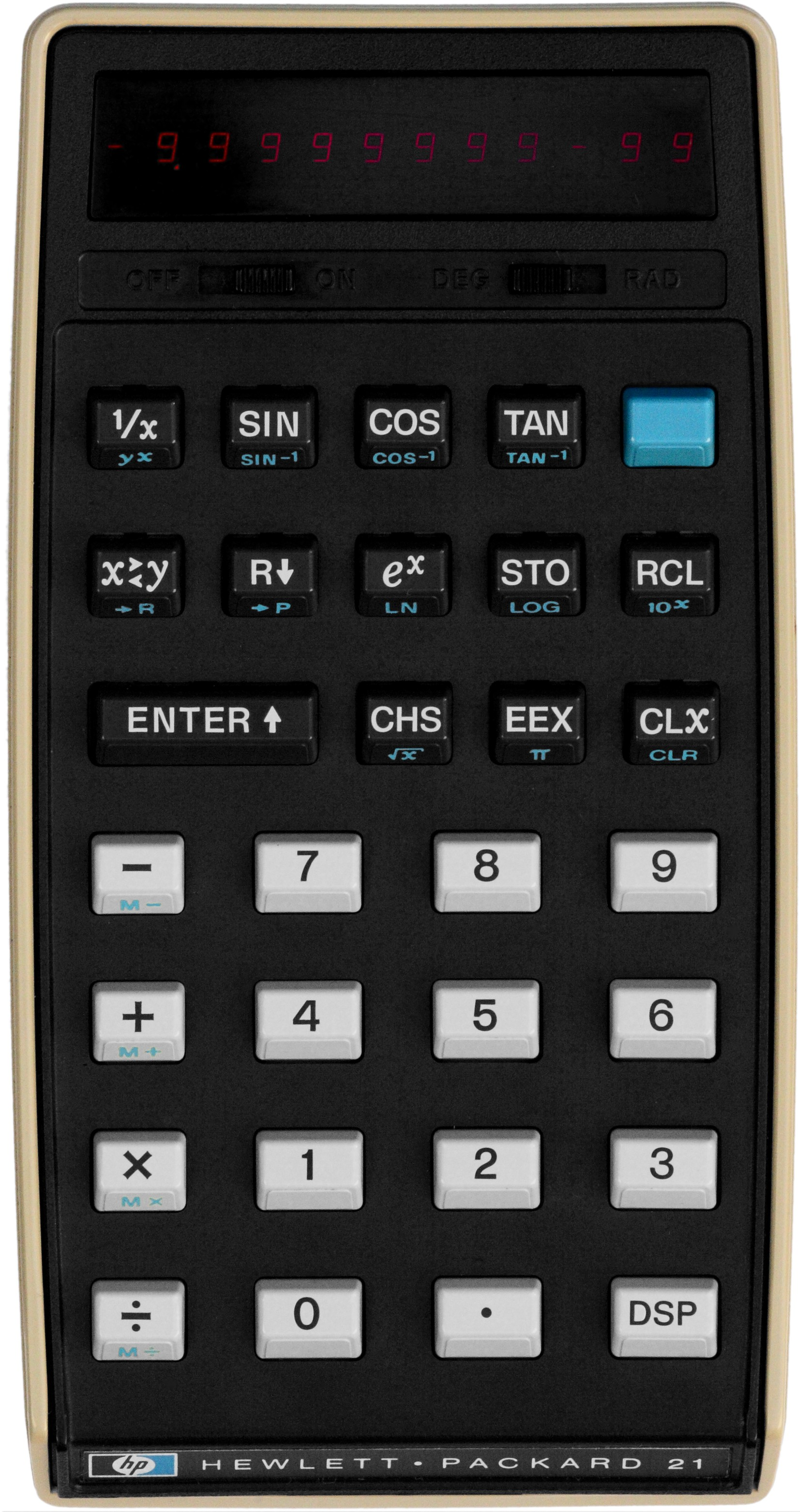 Hp Rpn Scientific Calculators