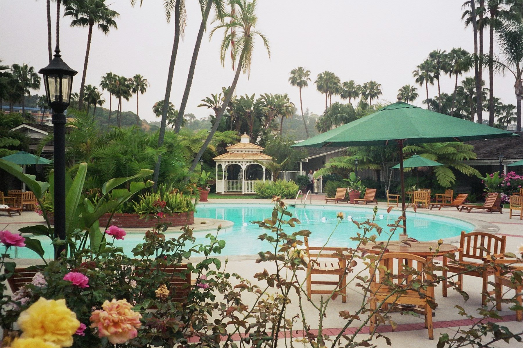 resort wikipedia