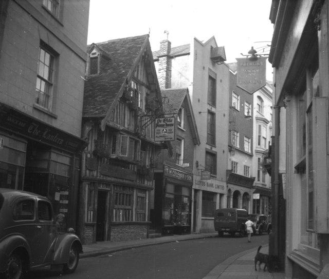 FileYe Olde Pump House George Street Hastings
