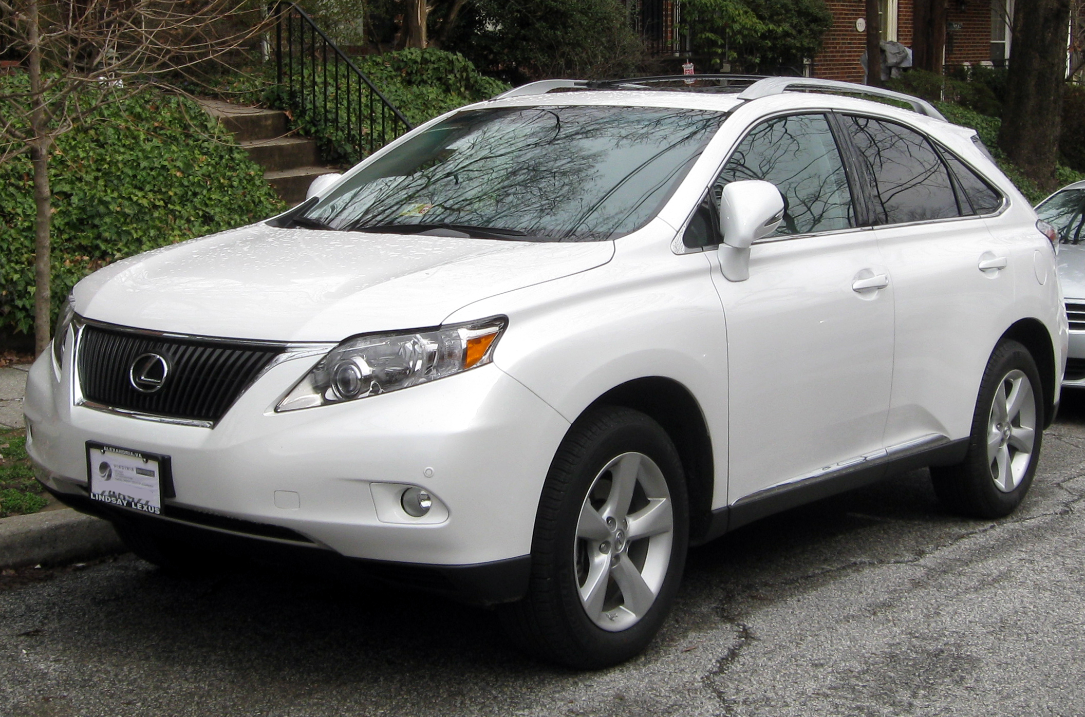 2013 Highlander Limited or used RX350 Opinions Toyota Nation