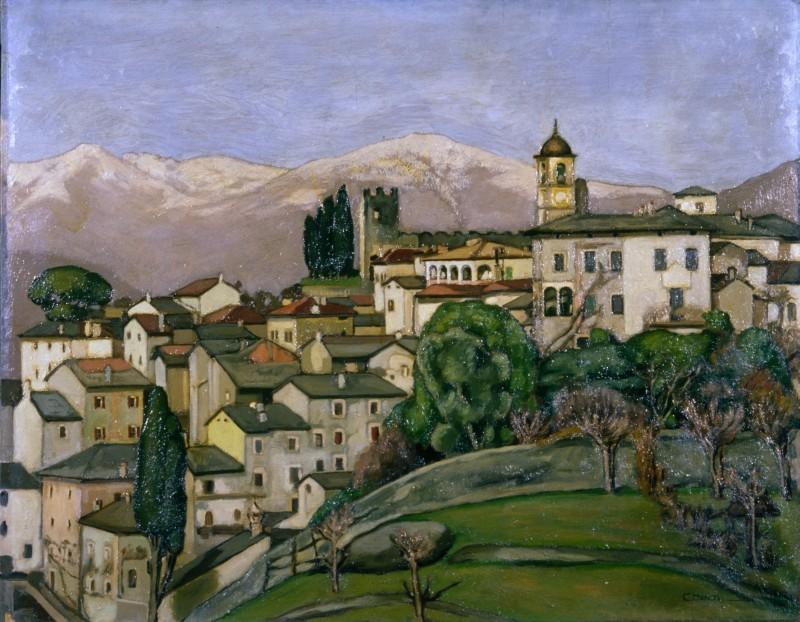 Cesare Monti pittore  Wikipedia
