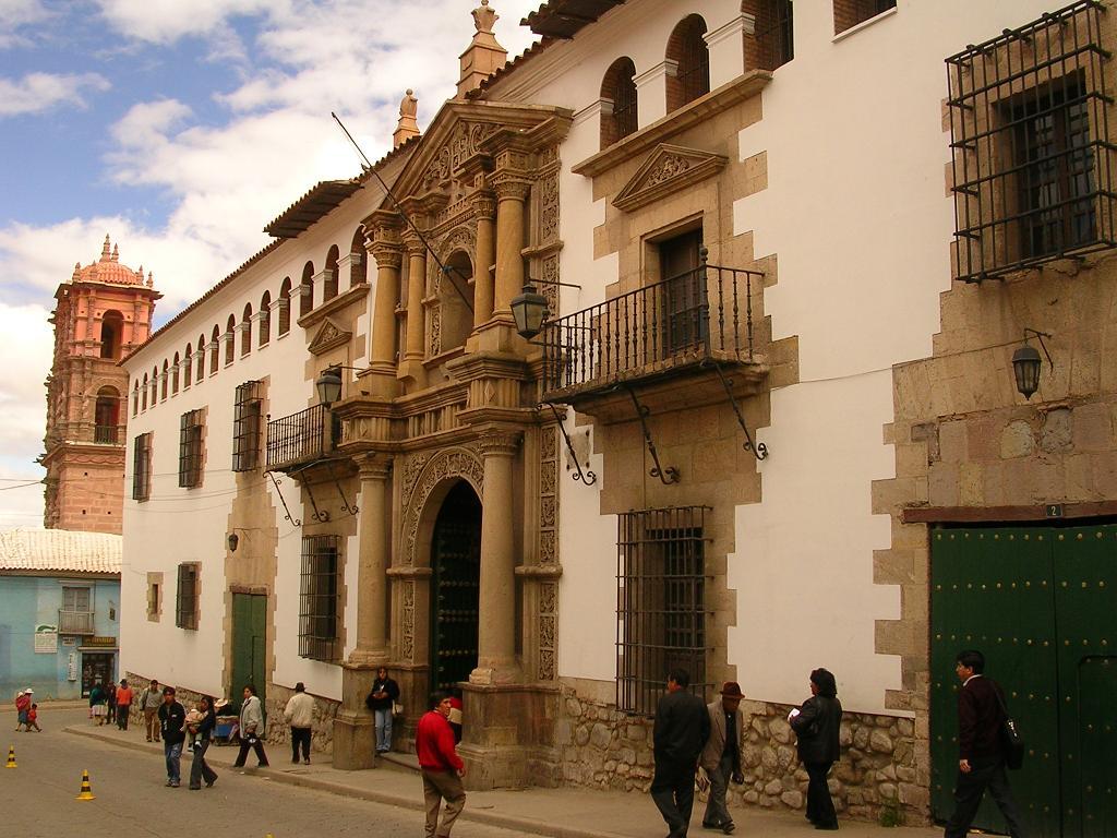 Casa de la Moneda de Bolivia Wikipedia la enciclopedia