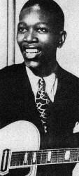 charlie christian, storia della chitarra jazz