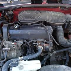 1992 Dodge Dakota Ignition Wiring Diagram Radial Lighting Circuit Chrysler 2.2 & 2.5 Engine - Wikiwand