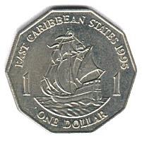 Dlar CaribeLeste  Wikipedia a enciclopedia libre