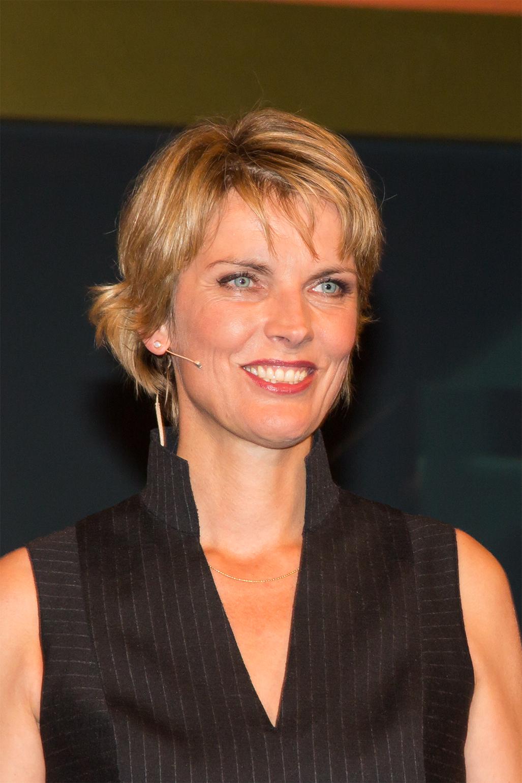 Marietta Slomka – Wikipedia