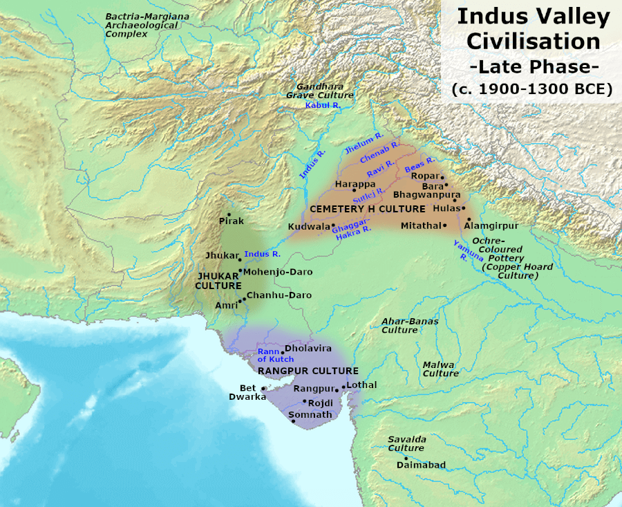 File Indus Valley Civilization Late Phase Bce