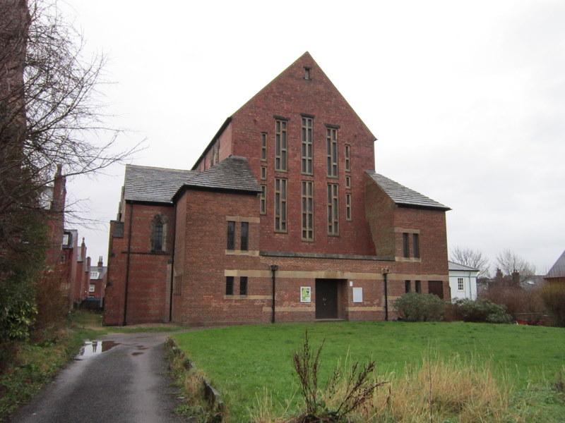 St Margaret of Antioch Church Leeds  Wikipedia