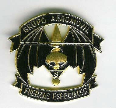 Descarga el logotipo conmemorativo de los #100añosfam y llévalo en tu dispositivo móvil. Grupo Aeromovil de Fuerzas Especiales de Mexico - Taringa!