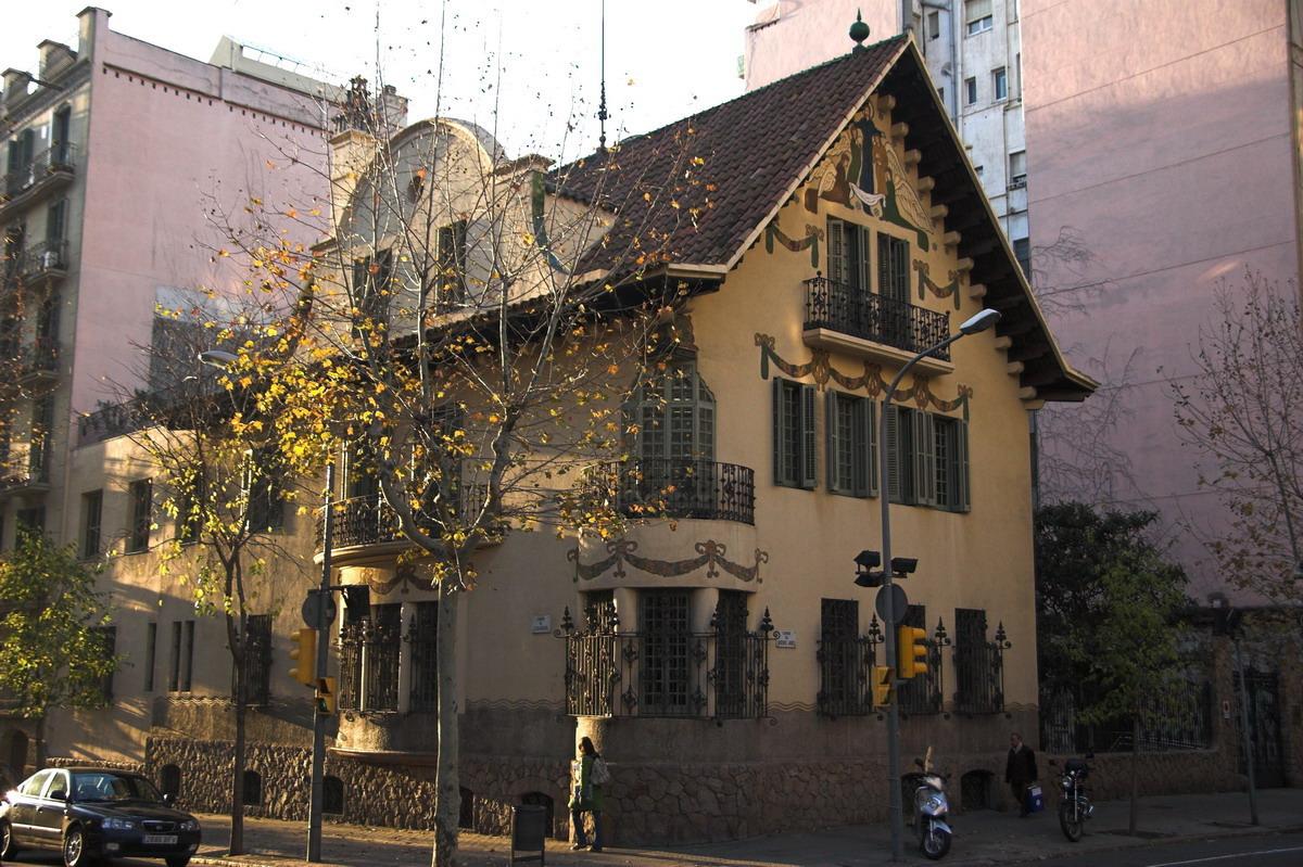 Casa Pere Company  Wikipedia la enciclopedia libre
