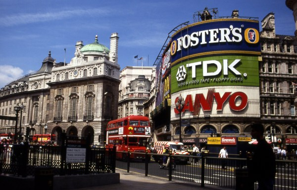 Piccadilly Circus - Wikiwand