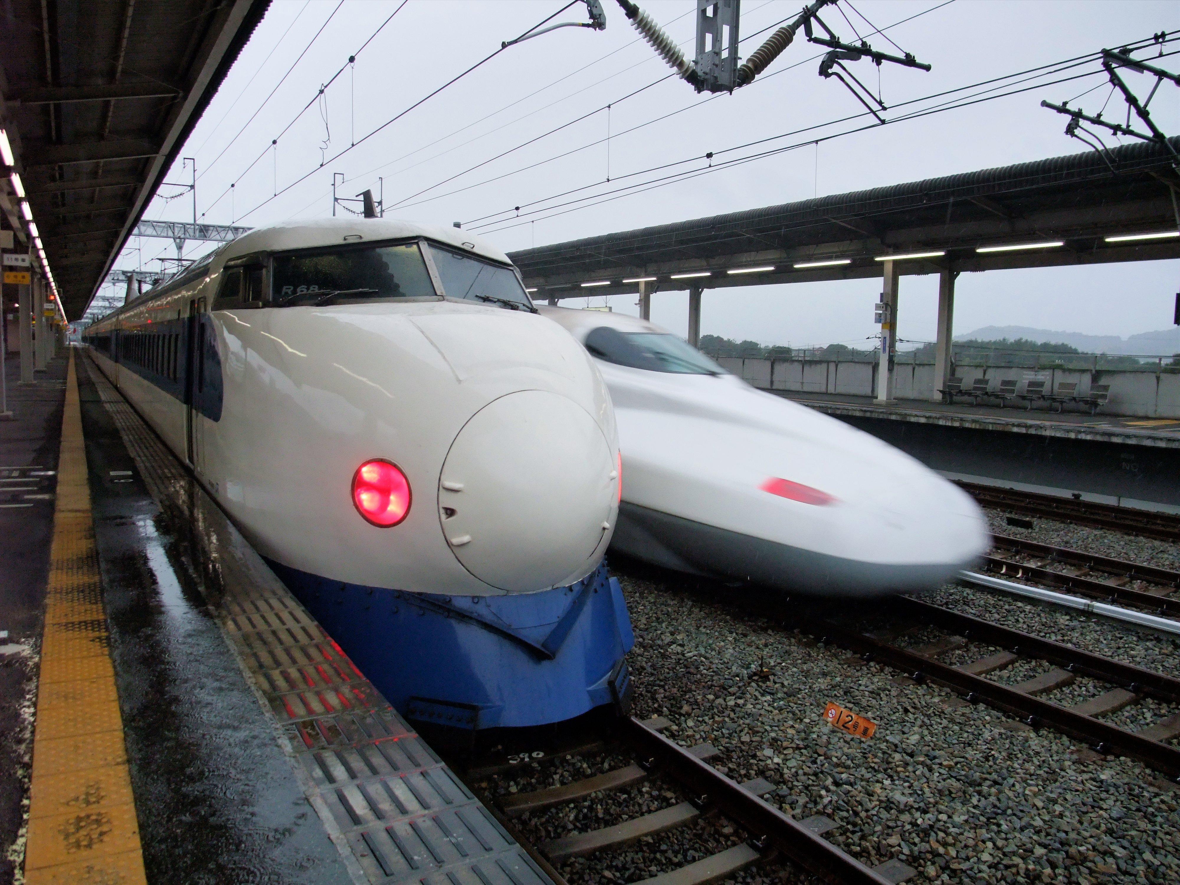 File Shinkansen0 N700