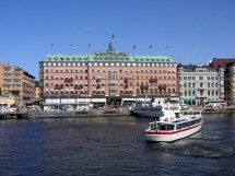 Grand Tel Stockholm - Wikiwand