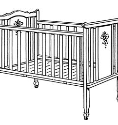 make bed clipart [ 1773 x 1483 Pixel ]