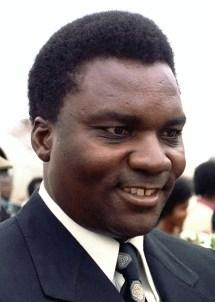 Juvnal Habyarimana - Wikipedia