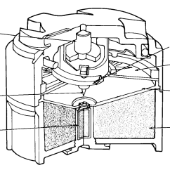 M14 Parts Diagram 25 Pair 66 Block Wiring File Mine Cutaway Internal View Png Wikimedia Commons
