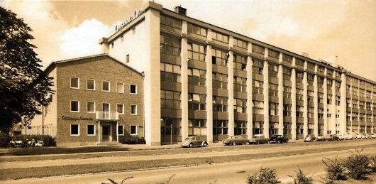 Original Odhner