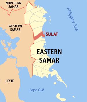 Sulat, Eastern Samar  Wikipedia