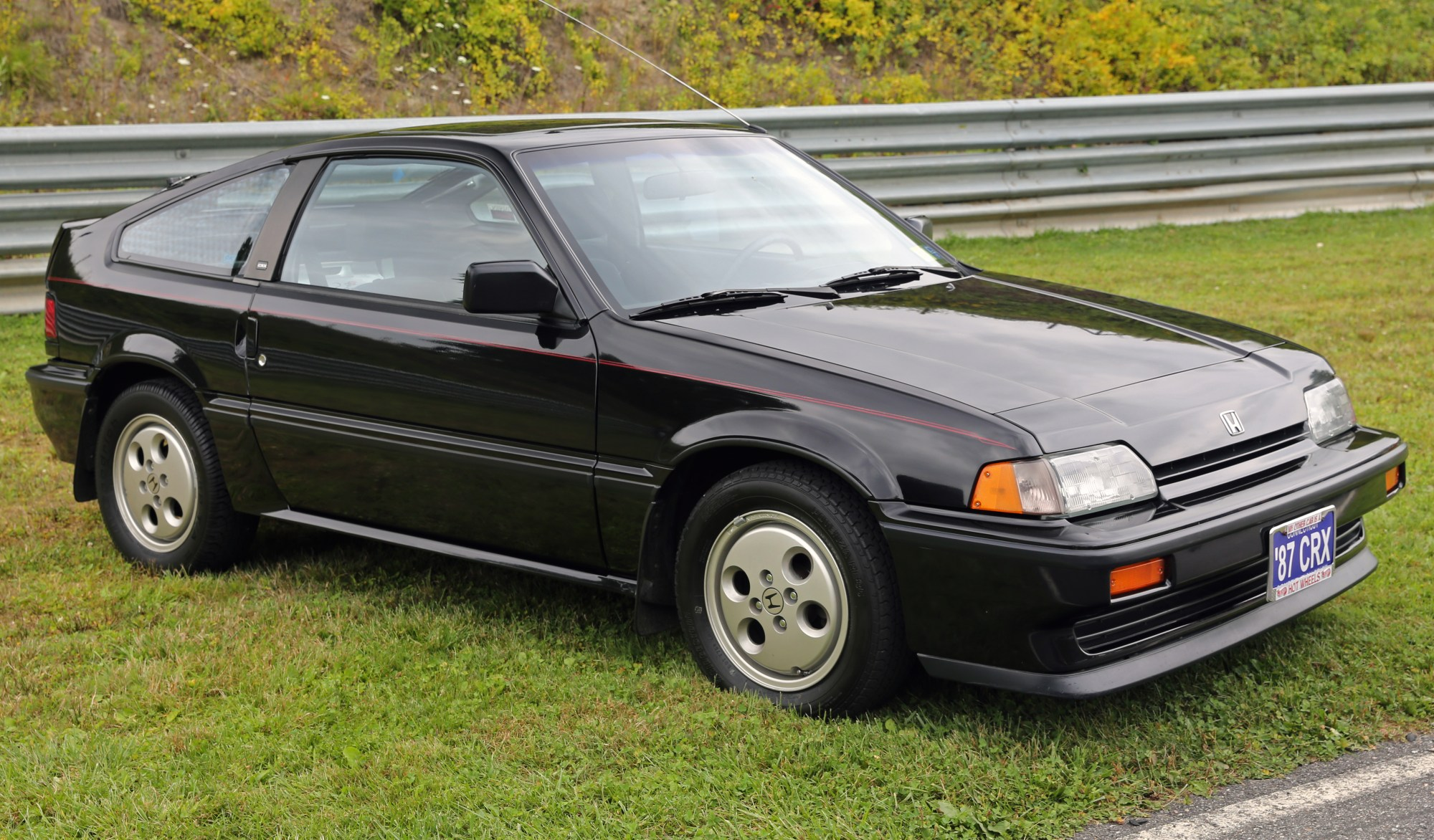 hight resolution of file 1987 honda crx si front right lime rock jpg
