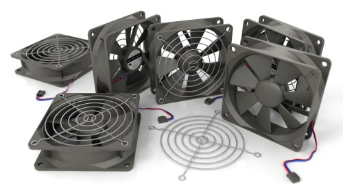 small resolution of 4 wire case fan wiring diagram