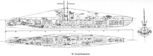small resolution of file british s class submarine schematic drawing jpg