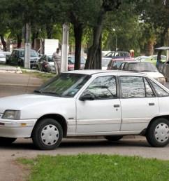 file daewoo racer 1 5 gte 1993 14153394208 jpg [ 1400 x 1050 Pixel ]