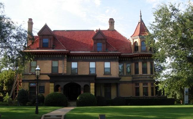File Henry Overholser Mansion Heritage Hills Oklahoma