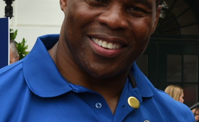 Herschel Walker Wikipedia