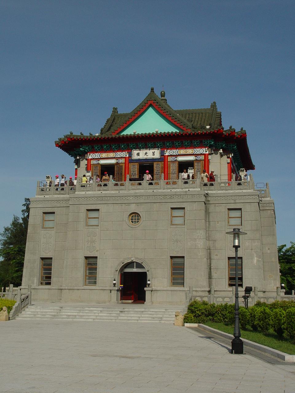 Juguang Tower - Wikipedia