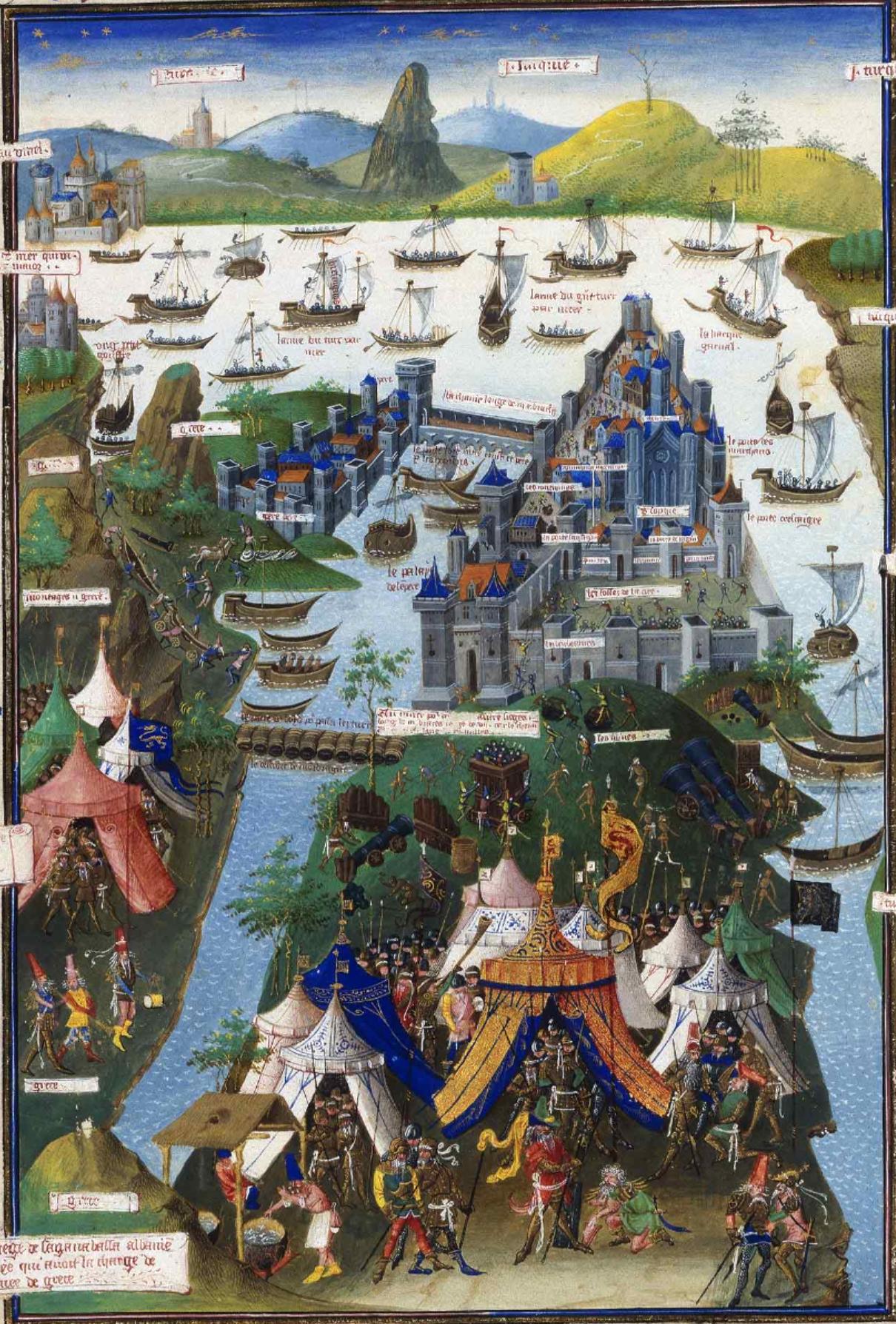 Constantinople Art : constantinople, Constantinople, Wikipedia