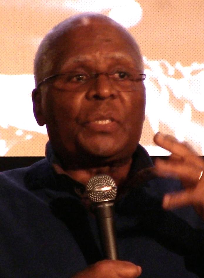 Terry Carter  Wikipedia