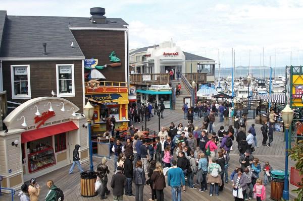 Pier 39 - Wikipedia