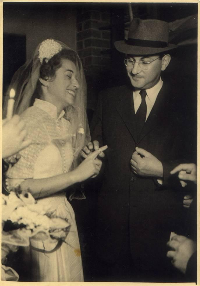 Jdischer Hochzeitsring  Wikipedia