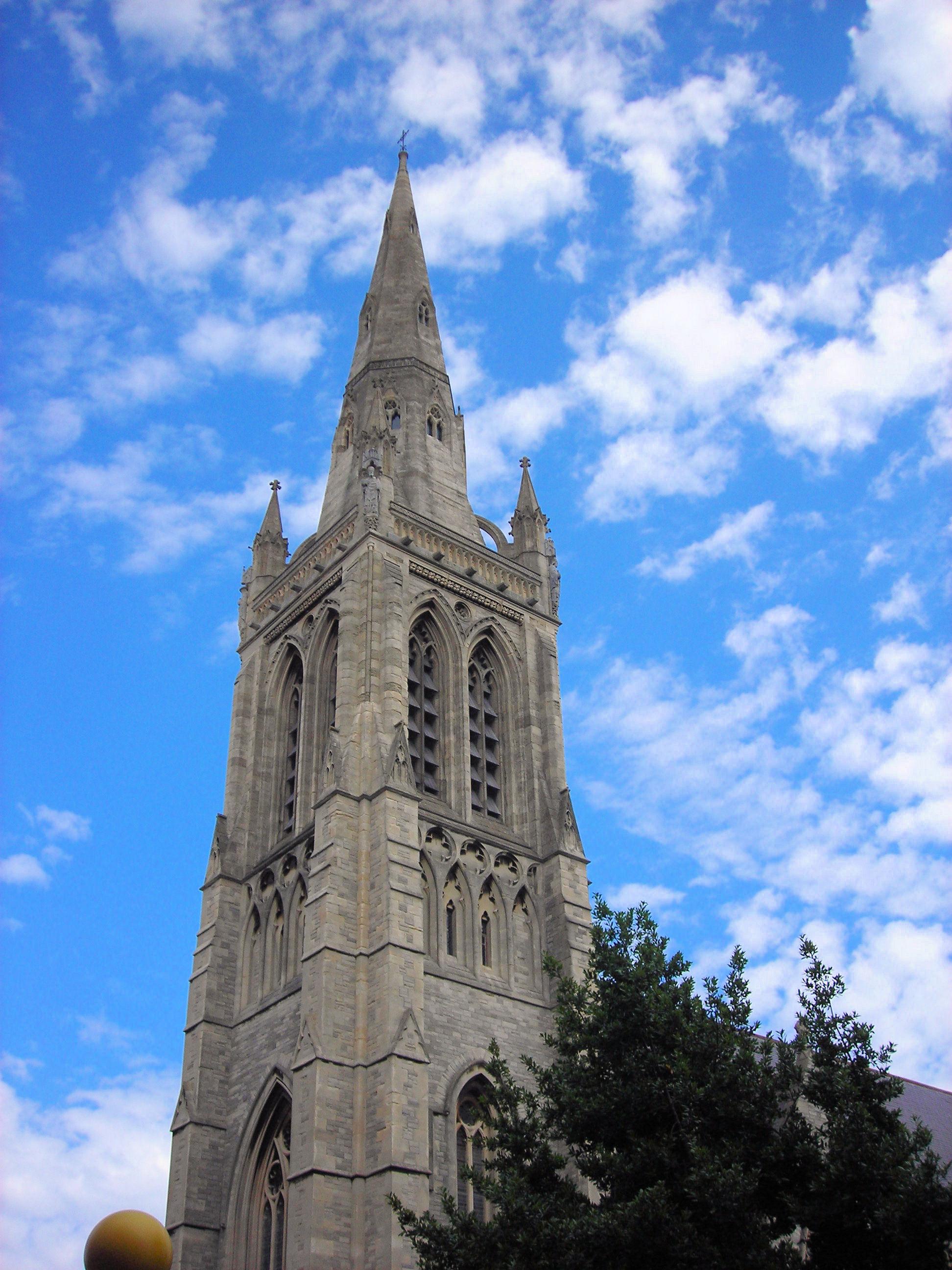 FileSaint Peters Church  Bournemouth Dorset Englandjpg  Wikimedia Commons