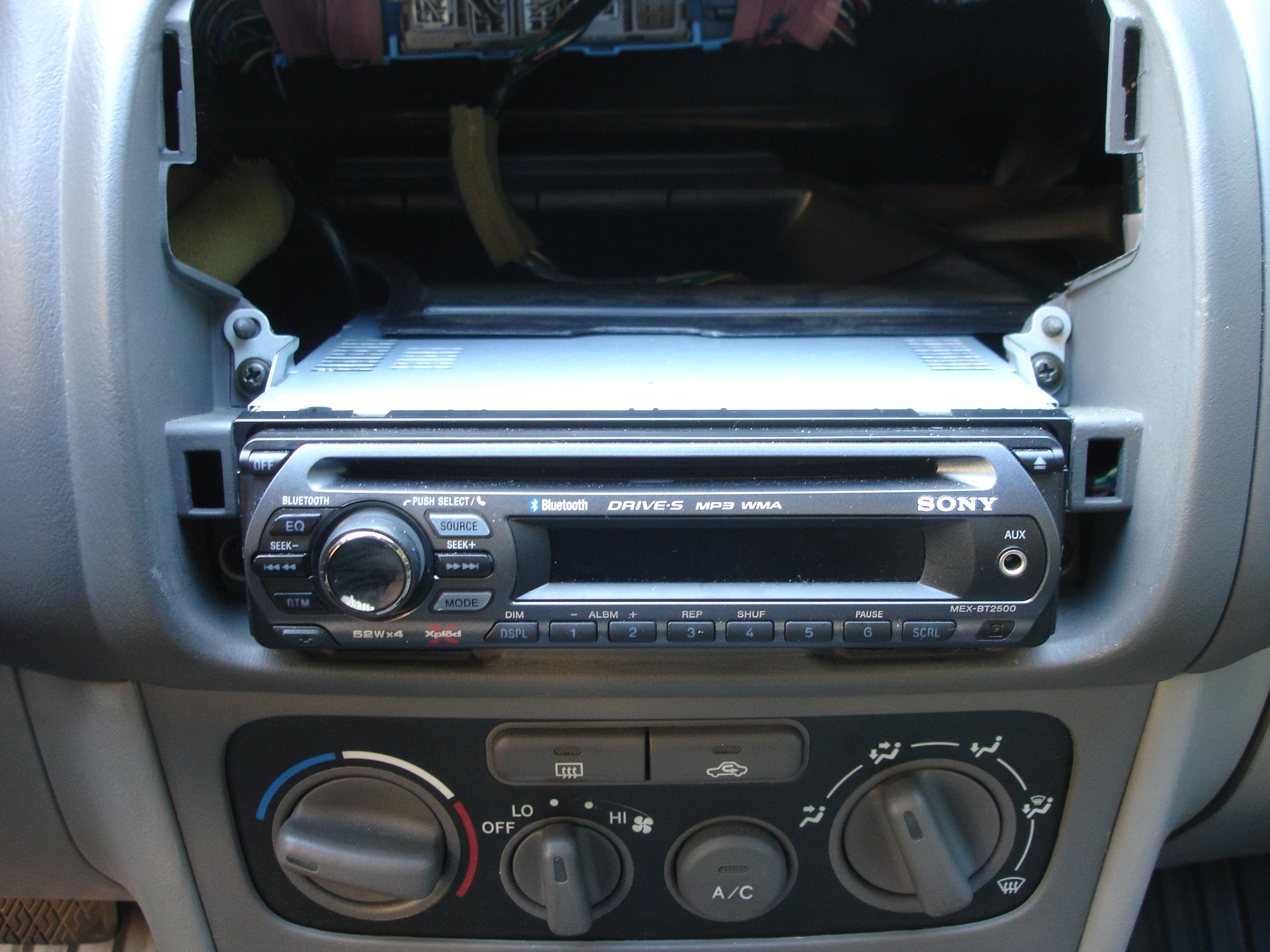 About Car Radio Wiring Information For 1998 Chevrolet Astro Car Radio
